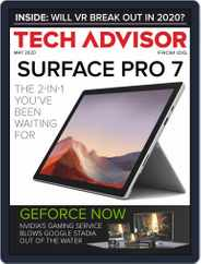 Tech Advisor (Digital) Subscription May 1st, 2020 Issue