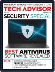 Tech Advisor (Digital) Subscription March 1st, 2020 Issue