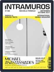 Intramuros (Digital) Subscription September 1st, 2017 Issue