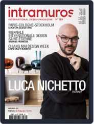 Intramuros (Digital) Subscription March 1st, 2017 Issue