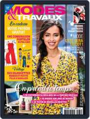 Modes & Travaux (Digital) Subscription June 1st, 2020 Issue
