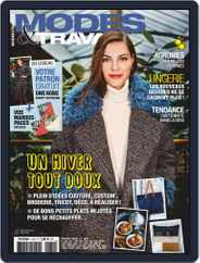 Modes & Travaux (Digital) Subscription February 1st, 2020 Issue