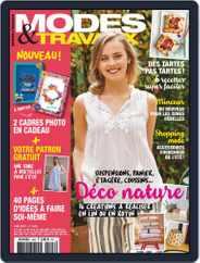Modes & Travaux (Digital) Subscription June 1st, 2019 Issue
