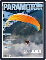 Paramotor Magazin (Digital) Subscription November 25th, 2019 Issue