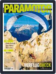 Paramotor Magazin (Digital) Subscription April 1st, 2019 Issue