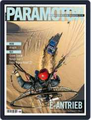 Paramotor Magazin (Digital) Subscription November 22nd, 2018 Issue
