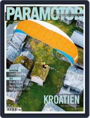 Paramotor Magazin (Digital) Subscription September 6th, 2018 Issue