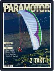 Paramotor Magazin (Digital) Subscription June 4th, 2018 Issue