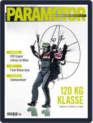 Paramotor Magazin (Digital) Subscription May 29th, 2017 Issue