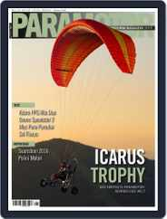 Paramotor Magazin (Digital) Subscription January 1st, 2017 Issue