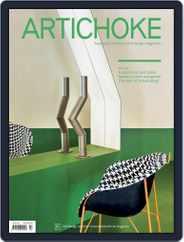 Artichoke (Digital) Subscription November 1st, 2016 Issue
