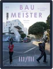 Baumeister (Digital) Subscription December 1st, 2019 Issue