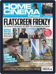 Home Cinema Choice (Digital) Subscription June 4th, 2020 Issue