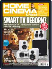 Home Cinema Choice (Digital) Subscription March 1st, 2020 Issue