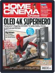 Home Cinema Choice (Digital) Subscription December 1st, 2019 Issue