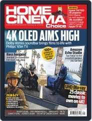 Home Cinema Choice (Digital) Subscription November 21st, 2019 Issue