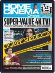 Home Cinema Choice (Digital) Subscription September 1st, 2019 Issue