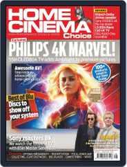 Home Cinema Choice (Digital) Subscription August 1st, 2019 Issue