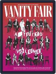 Vanity Fair Italia (Digital) Subscription July 10th, 2020 Issue