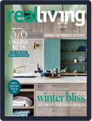 Real Living Australia (Digital) Subscription July 1st, 2019 Issue
