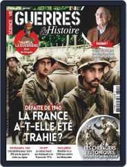 Guerres & Histoires (Digital) Subscription June 1st, 2020 Issue