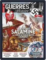 Guerres & Histoires (Digital) Subscription April 1st, 2020 Issue