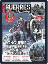 Guerres & Histoires (Digital) Subscription August 1st, 2019 Issue
