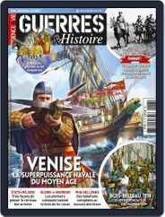 Guerres & Histoires (Digital) Subscription April 1st, 2019 Issue