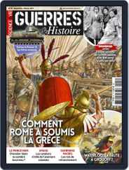 Guerres & Histoires (Digital) Subscription February 1st, 2019 Issue