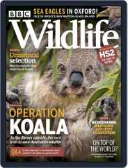Bbc Wildlife (Digital) Subscription April 1st, 2020 Issue