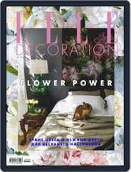 Elle Decoration (Digital) Subscription May 1st, 2020 Issue