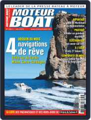 Moteur Boat (Digital) Subscription June 1st, 2020 Issue