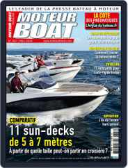 Moteur Boat (Digital) Subscription March 1st, 2020 Issue