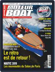 Moteur Boat (Digital) Subscription December 13th, 2019 Issue