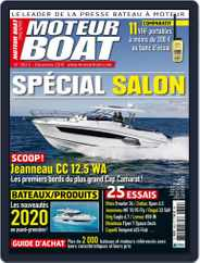 Moteur Boat (Digital) Subscription December 1st, 2019 Issue