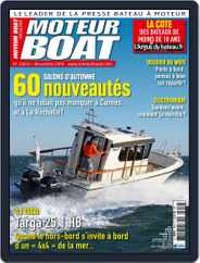 Moteur Boat (Digital) Subscription November 1st, 2019 Issue