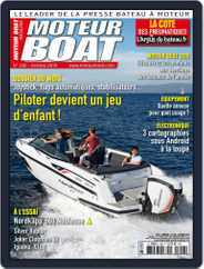 Moteur Boat (Digital) Subscription September 9th, 2019 Issue