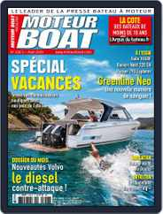Moteur Boat (Digital) Subscription August 1st, 2019 Issue
