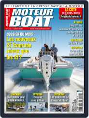 Moteur Boat (Digital) Subscription July 1st, 2019 Issue