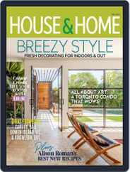 House & Home (Digital) Subscription May 1st, 2020 Issue