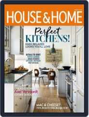 House & Home (Digital) Subscription March 1st, 2020 Issue