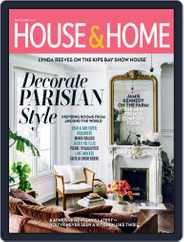 House & Home (Digital) Subscription September 1st, 2019 Issue