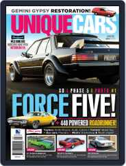 Unique Cars Australia (Digital) Subscription May 28th, 2020 Issue