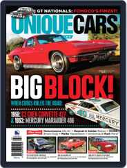 Unique Cars Australia (Digital) Subscription May 15th, 2019 Issue