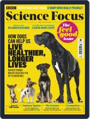 BBC Science Focus (Digital) Subscription July 1st, 2020 Issue