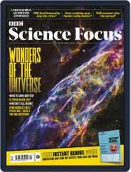 BBC Science Focus (Digital) Subscription April 1st, 2020 Issue