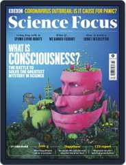 BBC Science Focus (Digital) Subscription February 1st, 2020 Issue