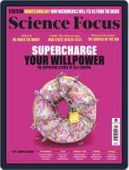 BBC Science Focus (Digital) Subscription January 1st, 2020 Issue
