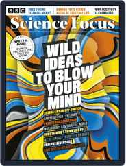 BBC Science Focus (Digital) Subscription December 2nd, 2019 Issue