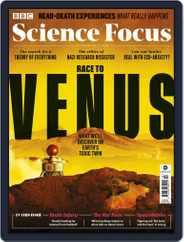 BBC Science Focus (Digital) Subscription December 1st, 2019 Issue